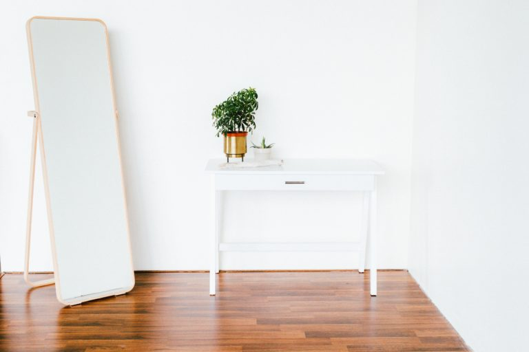 living a minimalist life