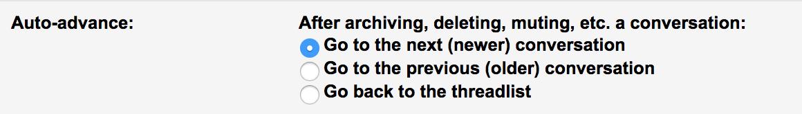 gtd gmail