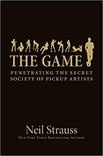 the game book