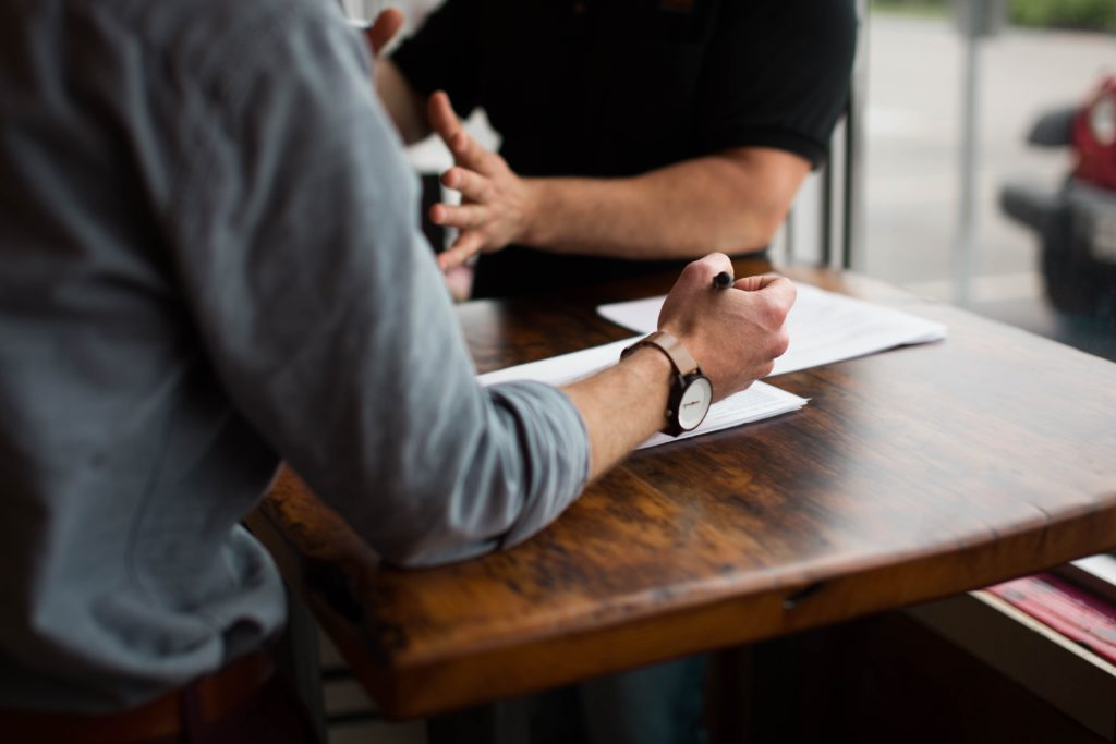 How to Answer Interview Questions About Career Goals