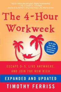 4 hour work week summary