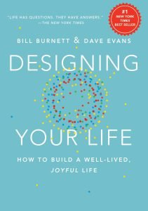 Designing Your Life summary