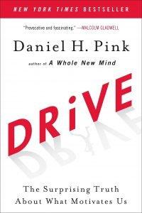 daniel pink drive summary