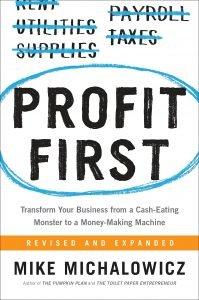 Profit First summary