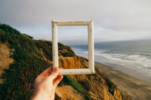 decisive book - avoid the narrow frame