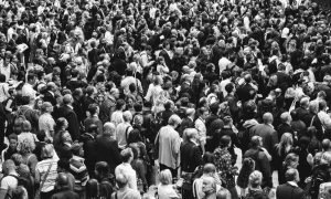 contagious - public