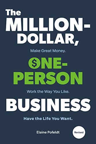 the one million dollar one-person Business