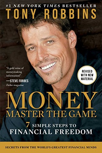money master the game summary