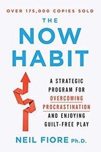the now habit summary
