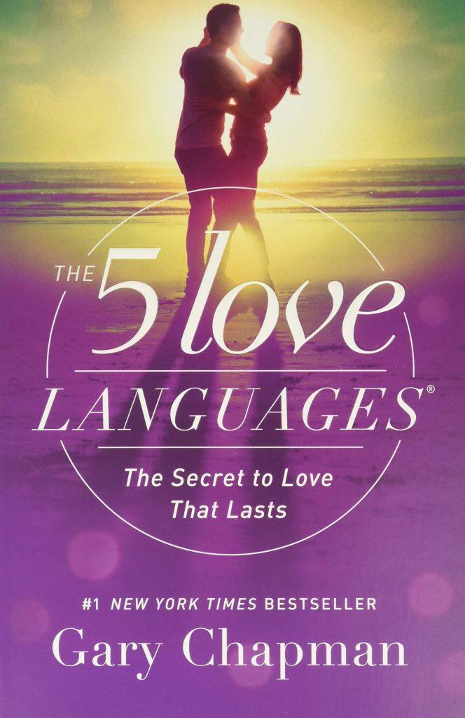 five love languages summary