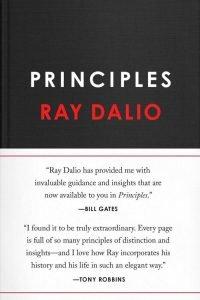 ray dalio principles summary